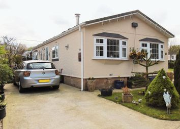 Thumbnail 2 bed property for sale in Third Avenue, Ravenswing Park, Aldermaston, Reading