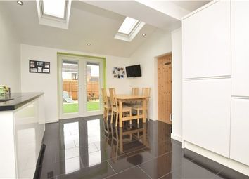 Thumbnail 2 bed end terrace house for sale in Stockton Close, L/Green