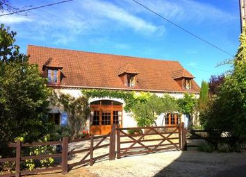 Thumbnail 4 bed property for sale in Degagnac, Lot, France