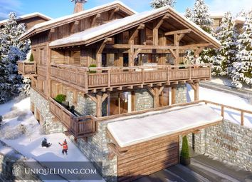 Thumbnail Villa for sale in Megeve, French Alps, France