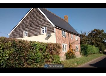 Thumbnail 4 bed detached house to rent in Ashington, Yeovil