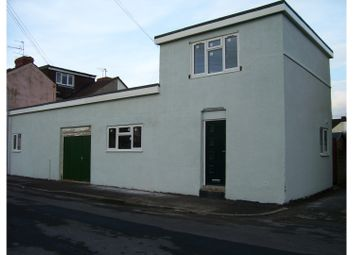 Thumbnail 2 bedroom end terrace house for sale in Morris Street, Swindon