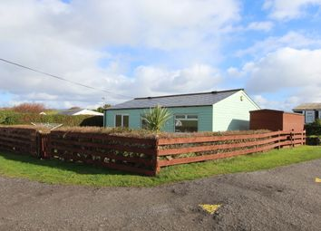 Thumbnail 3 bed detached bungalow to rent in Freathy, Millbrook, Torpoint