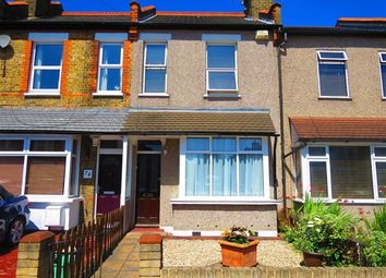 Thumbnail 2 bed terraced house for sale in Marlow Road, London