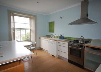 Thumbnail 1 bedroom flat to rent in Glanville Pl, Edinburgh