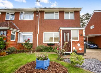Thumbnail 3 bed semi-detached house to rent in Cherwell Close, Tonbridge