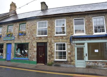 Thumbnail 1 bed terraced house for sale in Sycamore Street, Newcastle Emlyn