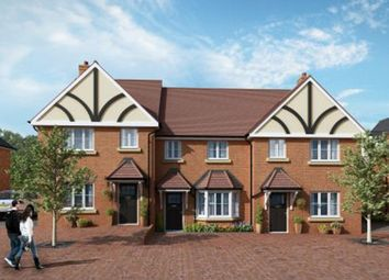 Thumbnail 3 bed terraced house for sale in Chalfont St Peter, Buckinghamshire
