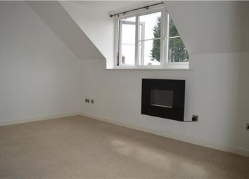 Thumbnail 1 bed flat to rent in West Road, Midsomer Norton, Radstock, Somerset