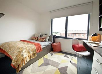 Thumbnail 1 bed flat to rent in Pearl Works, Howard Lane, Sheffield