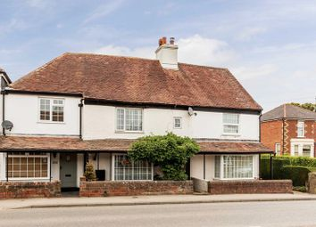 Thumbnail 2 bed cottage for sale in Main Road, Southbourne, Emsworth