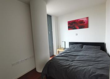 Thumbnail 1 bed property for sale in Beetham Tower, Holloway Circus Queensway, Birmingham