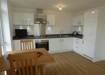 Thumbnail 2 bed property to rent in Firepool View, Taunton