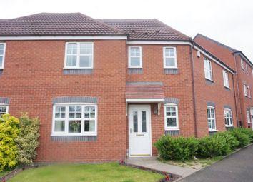 Thumbnail 3 bed semi-detached house for sale in Jubilee Gardens, Erdington, Birmingham