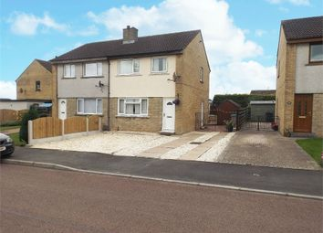 Thumbnail 3 bed semi-detached house for sale in Sarkfoot Road, Gretna, Dumfries And Galloway