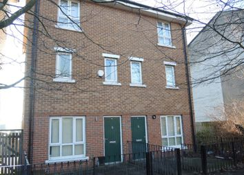 Thumbnail 3 bed town house to rent in Wilbraham Street, Everton, Liverpool