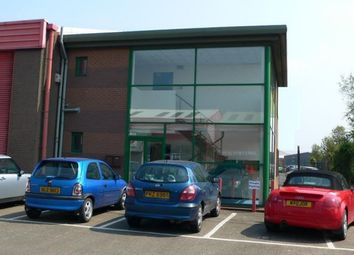 Thumbnail Office to let in Loughside Industrial Park, Unit D, Dargan Crescent, Belfast