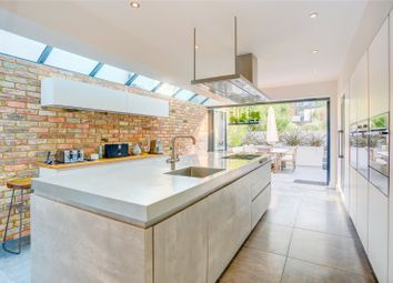 Highcroft Villas, Brighton, East Sussex BN1. 4 bed terraced house for sale