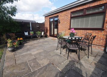 Thumbnail 2 bed semi-detached bungalow for sale in St Clements Road, Benfleet