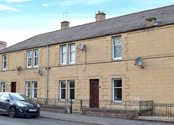Thumbnail 2 bed flat for sale in 25 Eskview Terrace, Musselburgh