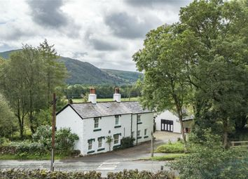 Thumbnail 3 bed detached house for sale in Green Lodge, Eskdale, Holmrook, Cumbria