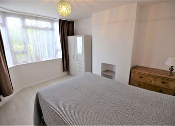 Thumbnail 1 bed semi-detached house to rent in Labernum Road, Botley