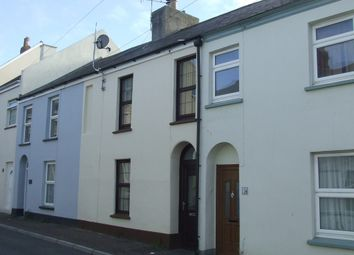 Thumbnail 3 bed terraced house to rent in Salem Street, Barnstaple