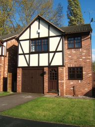 Thumbnail 4 bed detached house to rent in 72 Danebower Road, Trentham