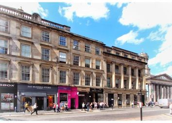 Thumbnail 3 bed flat for sale in Queen Street, City Centre, Glasgow