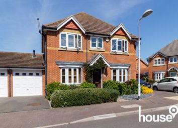 4 bed detached house for sale in Larch End, Minster On Sea, Sheerness ME12