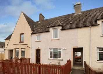 Thumbnail 3 bed terraced house for sale in Beeches Road, Blairgowrie, Perthshire