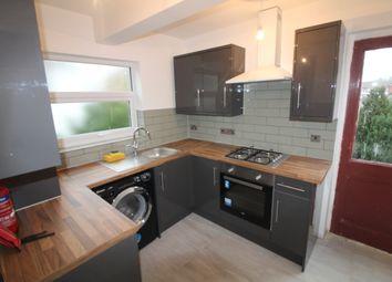 Thumbnail 2 bed flat to rent in Marlborough Close, Whetstone