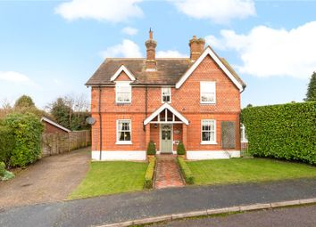 4 bed detached house for sale in Swallowfield Close, Mannings Heath, Horsham, West Sussex RH13