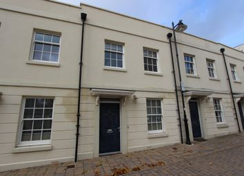 Thumbnail 2 bed terraced house to rent in Beagle Road, Mount Wise, Plymouth