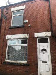 Thumbnail 2 bedroom terraced house to rent in Preston Street, Bolton