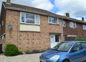 Thumbnail 3 bed maisonette for sale in Mount Road, Thatcham