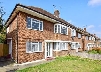Thumbnail 2 bed maisonette for sale in Brighton Road, South Croydon, Surrey