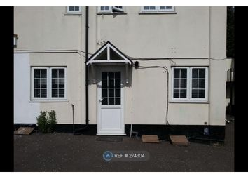 Thumbnail 2 bed flat to rent in Ashton Road, Luton