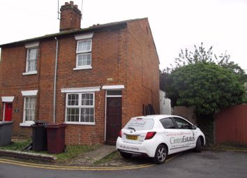 Thumbnail 4 bedroom semi-detached house to rent in Eldon Terrace, Reading
