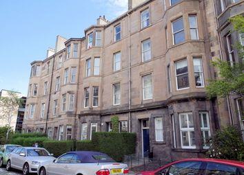 Thumbnail 2 bed flat to rent in Perth Street, Edinburgh