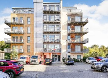 Thumbnail 2 bed flat for sale in 25 Fortune Avenue, Edgware, Middlesex