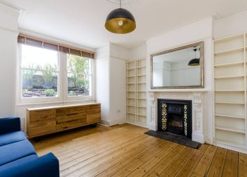 Thumbnail 1 bed flat to rent in Kirkside Road, Blackheath