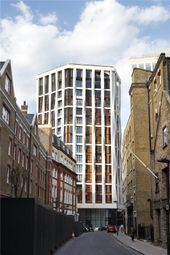 Thumbnail 2 bed flat for sale in Hexagon Apartments, 43-49 Parker Street, Covent Garden, London