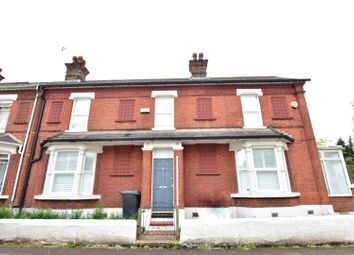 Thumbnail 3 bed end terrace house for sale in Raphael Road, Gravesend