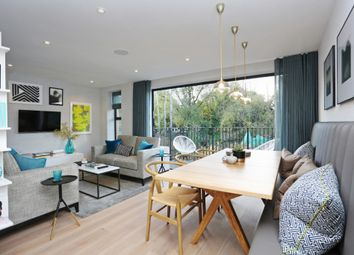 Thumbnail 3 bed end terrace house for sale in Green Lane, Hanwell