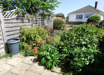 Thumbnail 3 bed bungalow for sale in Furze Road, Worlebury, Weston-Super-Mare