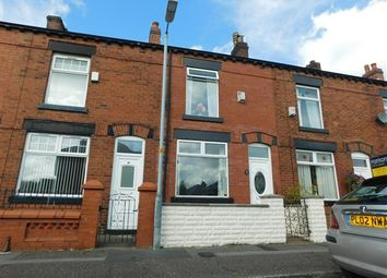 Thumbnail 2 bedroom property for sale in Hooton Street, Bolton