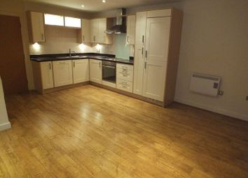 Thumbnail 2 bedroom flat to rent in Ascote Lane, Dickens Heath, Shirley, Solihull