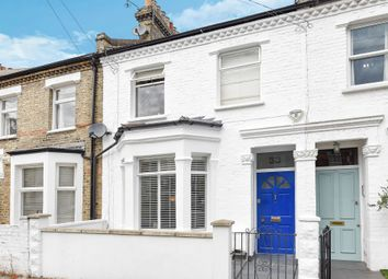 Thumbnail 5 bedroom terraced house for sale in Prothero Road, London