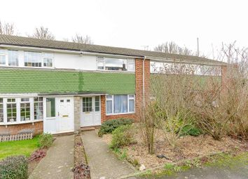 Thumbnail 2 bed terraced house for sale in Newbury Ave, Maidstone, Kent